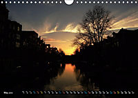 During the sunset (Wall Calendar 2019 DIN A4 Landscape) - Produktdetailbild 5