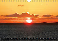During the sunset (Wall Calendar 2019 DIN A4 Landscape) - Produktdetailbild 10