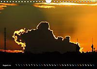 During the sunset (Wall Calendar 2019 DIN A4 Landscape) - Produktdetailbild 8