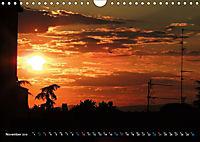 During the sunset (Wall Calendar 2019 DIN A4 Landscape) - Produktdetailbild 11