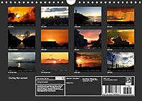 During the sunset (Wall Calendar 2019 DIN A4 Landscape) - Produktdetailbild 13