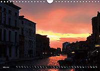 During the sunset (Wall Calendar 2019 DIN A4 Landscape) - Produktdetailbild 7
