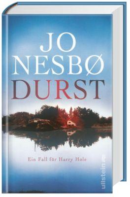 Durst, Jo Nesbø