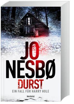 Durst, Jo Nesbo
