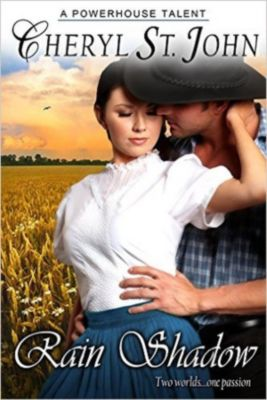 Dutch Country Brides: Rain Shadow (Dutch Country Brides), Cheryl St.John