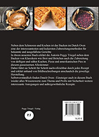 Dutch Oven Backbuch - Produktdetailbild 1
