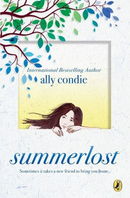 Dutton Books for Young Readers: Summerlost, Ally Condie