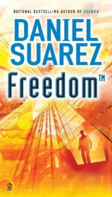 Dutton: Freedom (TM), Daniel Suarez