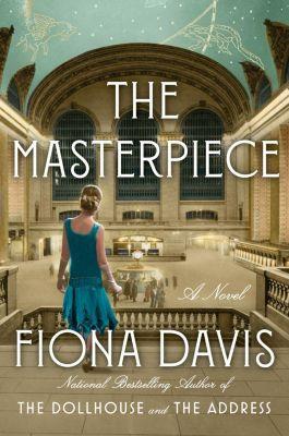 Dutton: The Masterpiece, Fiona Davis