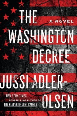 Dutton: The Washington Decree, Jussi Adler-Olsen