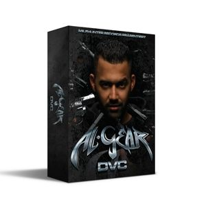 Dvc (Ltd.Boxset), Al-Gear