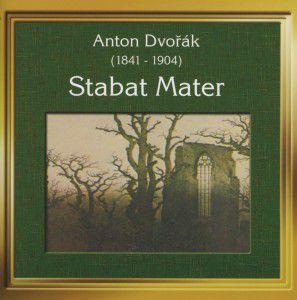 Dvorak/stabat Mater, Gemischter Ch.obala Koper, Cons