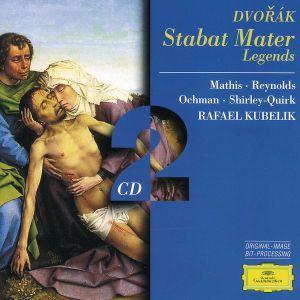 Dvorák: Stabat Mater, Legends, Rafael Kubelik