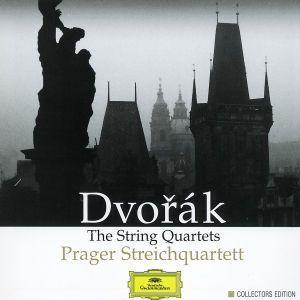 Dvorák: The String Quartets, Prager Streichquartett