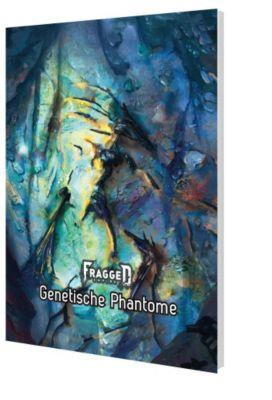 Dyer, W: Fragged Empire: Genetische Phantome