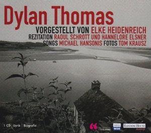 Dylan Thomas Präs.von Elke He, Elsner Heidenreich