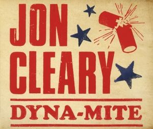 Dyna-Mite, Jon Cleary