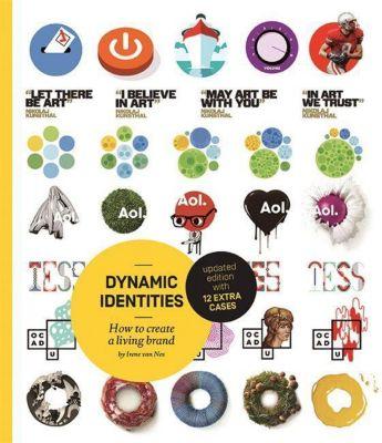 Dynamic Identities, Irene van Nes, Paul Hughes