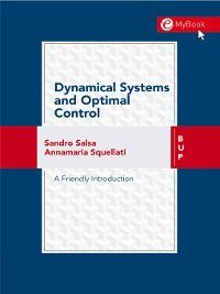 Dynamical Systems and Optimal Control, Sandro Salsa, Annamaria Squellati