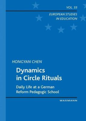 Dynamics in Circle Rituals, Hongyan Chen