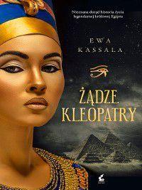 Żądze Kleopatry, Ewa Kassala