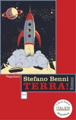 E-Book-Edition ITALIEN: Terra!, Stefano Benni