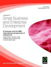 E-Business and the SME