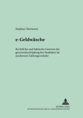 «e-Geldwäsche», Stephan Niermann