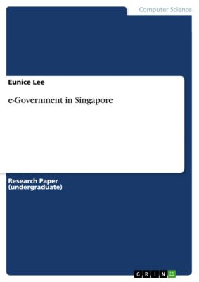 e-Government in Singapore, Eunice Lee