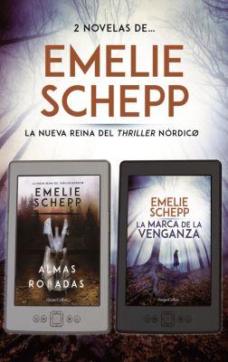 E-Harpercollins: Pack Emelie Schepp - Junio 2018, Emelie Schepp