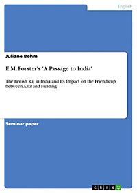a passage to india free ebook pdf