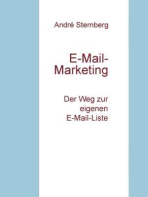 E-Mail-Marketing, André Sternberg