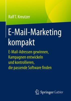 E-Mail-Marketing kompakt, Ralf T. Kreutzer