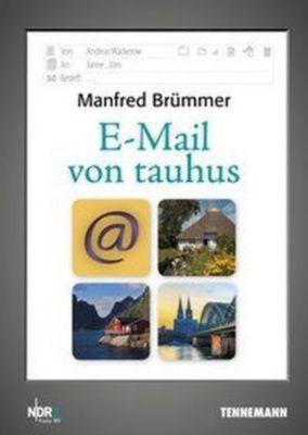E-Mail von tauhus, Manfred Brümmer