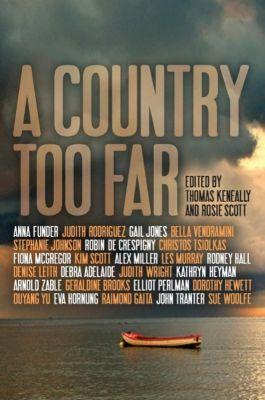 e-penguin: Country Too Far, Rosie Scott