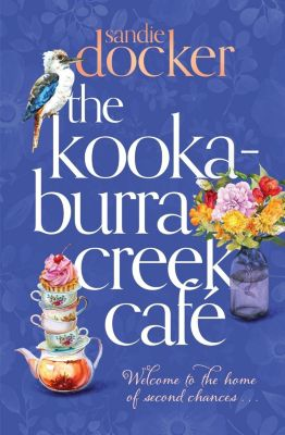 e-penguin: The Kookaburra Creek Cafe, Sandie Docker
