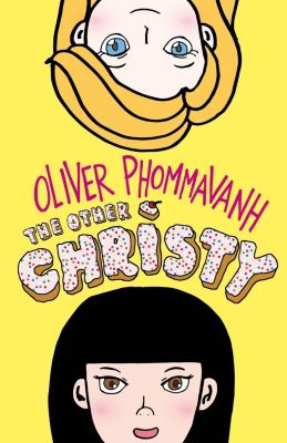 e-penguin: The Other Christy, Oliver Phommavanh