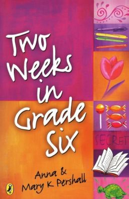 e-penguin: Two Weeks In Grade Six, Mary Pershall