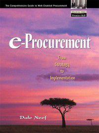 e-Procurement, Dale Neef