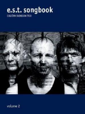 E.S.T. Songbook, Esbjörn Svensson