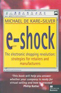 E-Shock, Michael De Kare-Silver