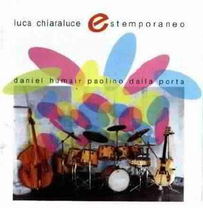 E Stemporanea, Luca Chiaraluce