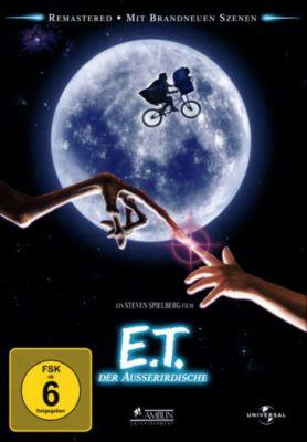 E.T. - Der Ausserirdische, Henry Thomas,Peter Coyote Dee Wallace Stone