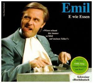 E Wie Essen, Emil Steinberger