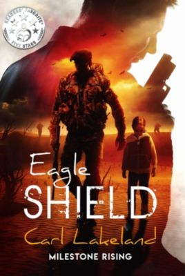 Eagle Shield, Carl Lakeland