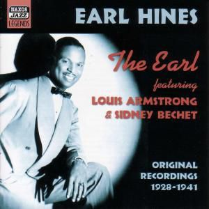 Earl, Earl Hines, Armstrong, Bechet