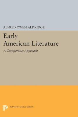 Early American Literature, Alfred Owen Aldridge