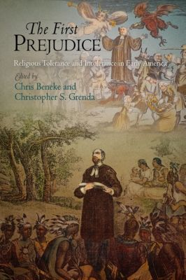 Early American Studies: The First Prejudice