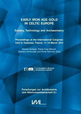 Early Iron Age Gold in Celtic Europe