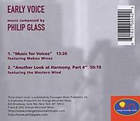 Early Voice - Produktdetailbild 1